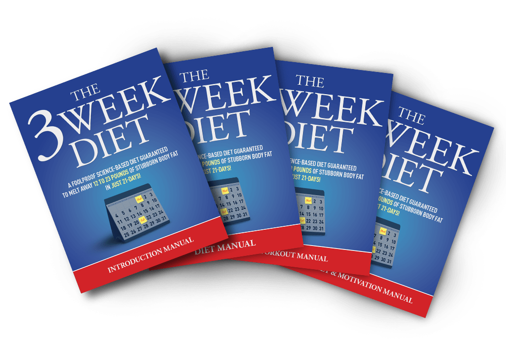 Exercise and weight management manuals
