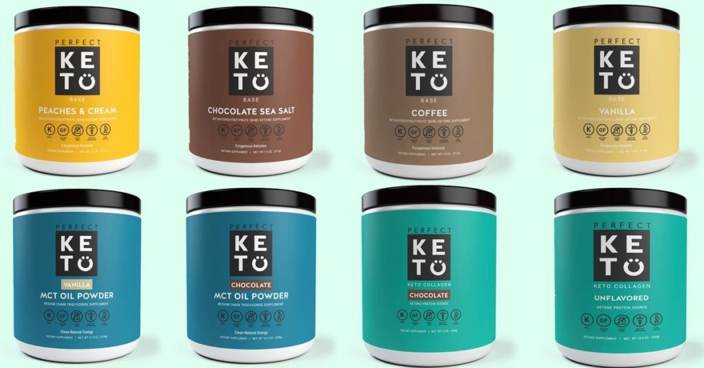 Weight loss supplements with great taste