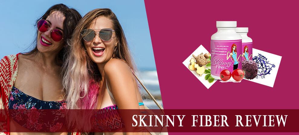 Skinny women on the beach