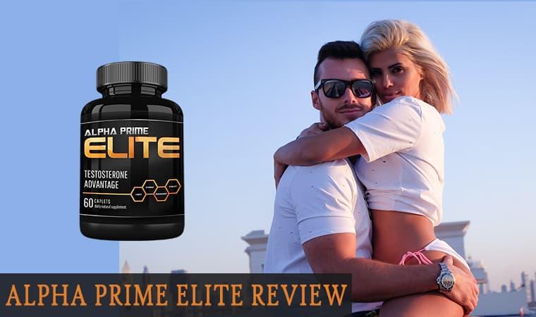 Alpha prime elite feature