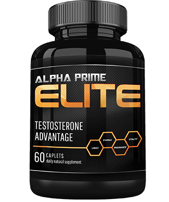 Alpha prime elite