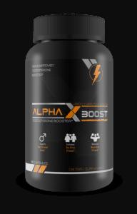 Alpha x boost supplements