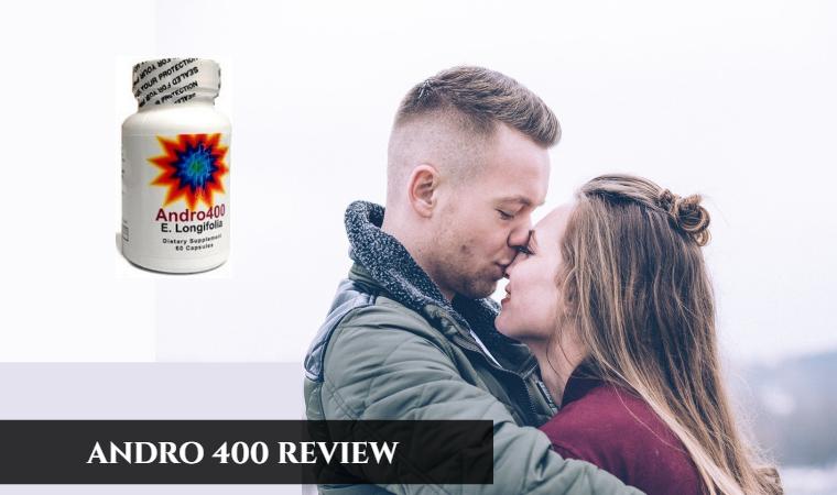 Andro 400 reviews