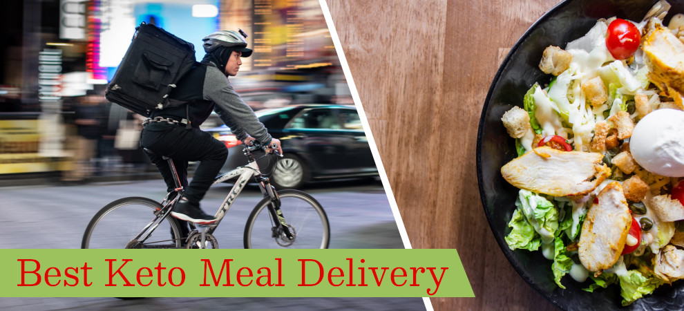Best Keto Meal Delivery