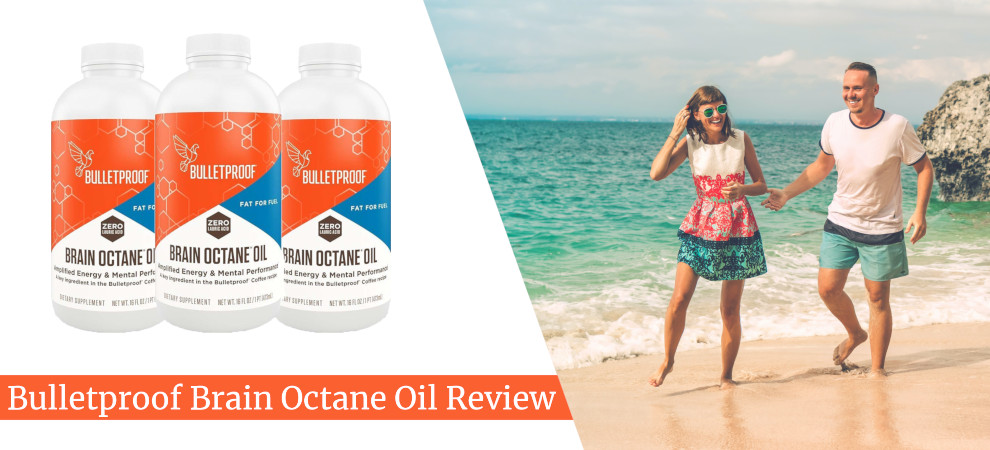 Bulletproof Brain Octane Oil Review