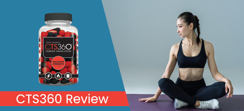 CTS360 Review