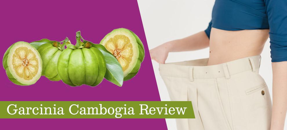 Garcinia Cambogia Extract Review