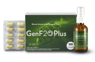 GenF20 Plus combo