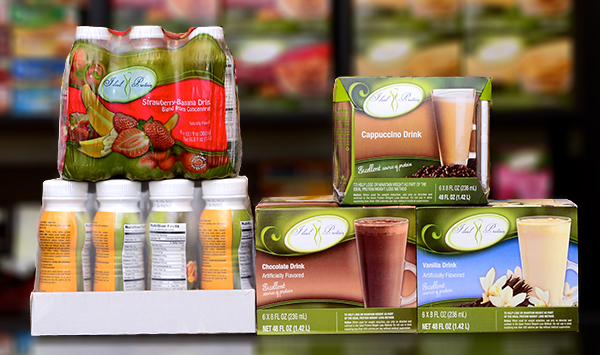health and weight management products