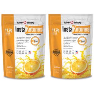 Ketosis supplemental help