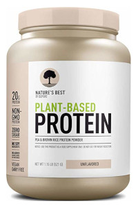 Isopure - Vegan Keto Protein Powder