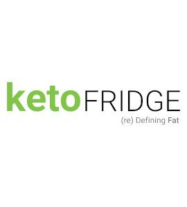 Keto Fridge Logo