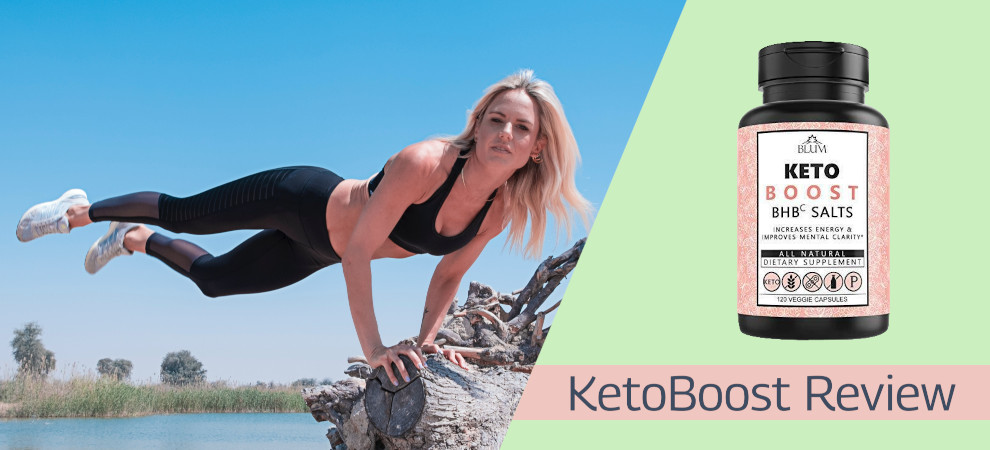 Keto Boost Review