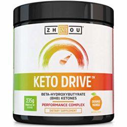 Keto Drive products