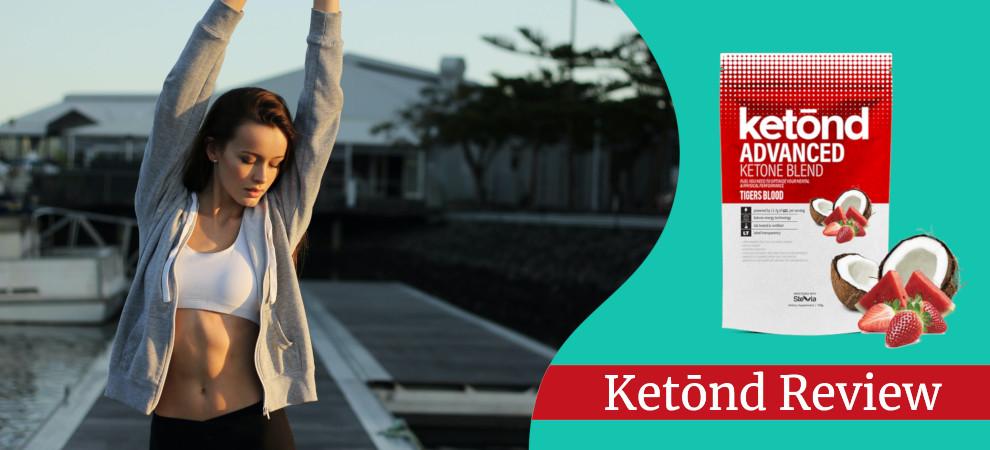 Ketond Review