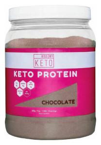 Kiss My Keto - Protein Powder