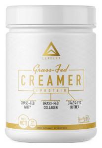 LevelUp - Grass-Fed Keto Protein Powder