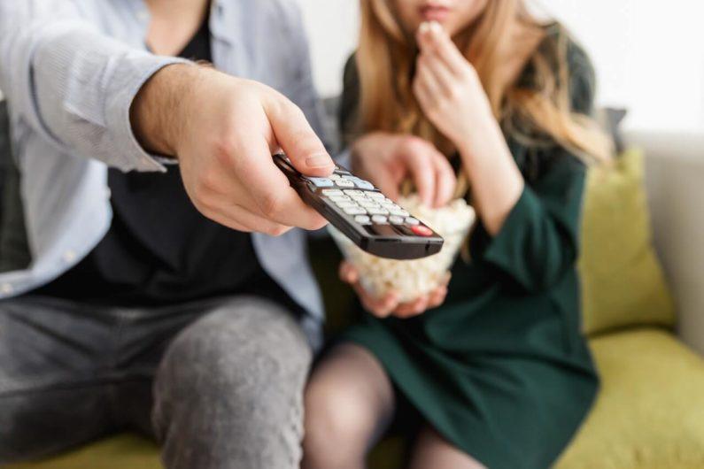 Netflix fun tv day