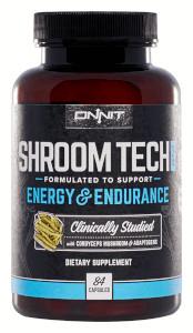 Onnit - Shroom Tech Sport