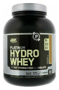 Optimum Nutrition - Platinum Hydrowhey