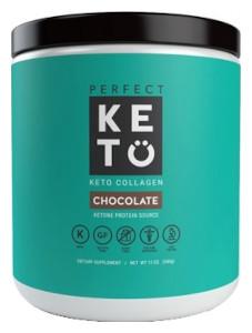 Perfect Keto - Collagen