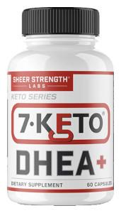 Sheer Strength Keto