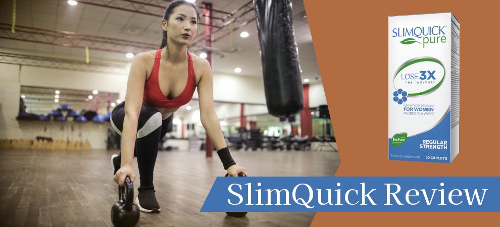 SlimQuick Review